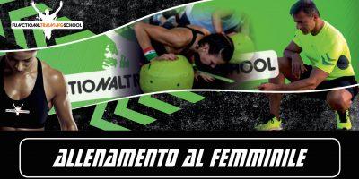 Firenze, 04-05 Aprile 2020 –  Allenamento Al Femminile