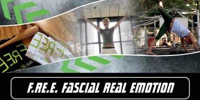 Catania, 18-19 Aprile 2020 – F.RE.E Fascial Real Emotion 1° livello