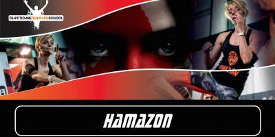 Corso On-line, 18 dicembre 2020 Hamazon Hard
