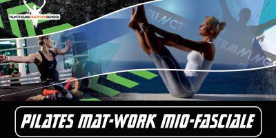 Vicenza, 07-08 Marzo- 2° week-end – Pilates Matwork Miofasciale Intermedio