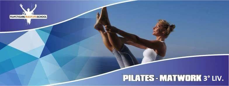 pilates 3°livello