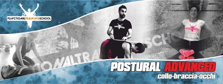 postural advanced