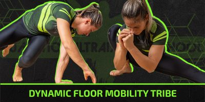 Corso Dynamic Floor Mobility -TRIBE , Padova, 19-20 settembre 2020