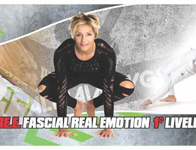 Milano, 19-20 ottobre – F.RE.E. Fascial Real Emotion – 1° Livello