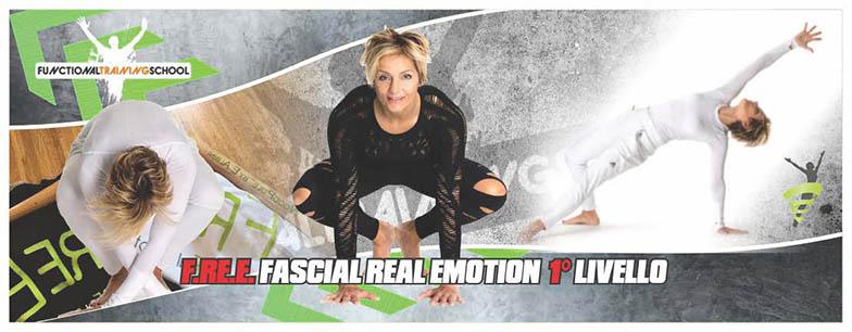 Nardò (LE) 15-16 Giugno – F.RE.E Fascial Real Emotion 1° Livello