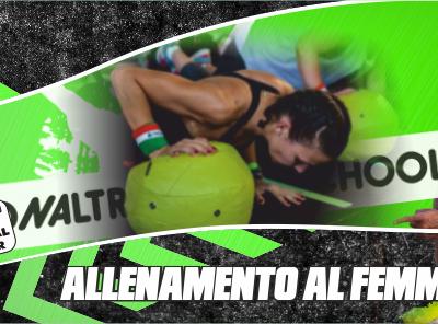 Cesena, 16-17 novembre – ALLENAMENTO AL FEMMINILE