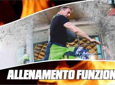 Catania, 23-24 novembre – ALLENAMENTO FUNZIONALE – 2° Livello