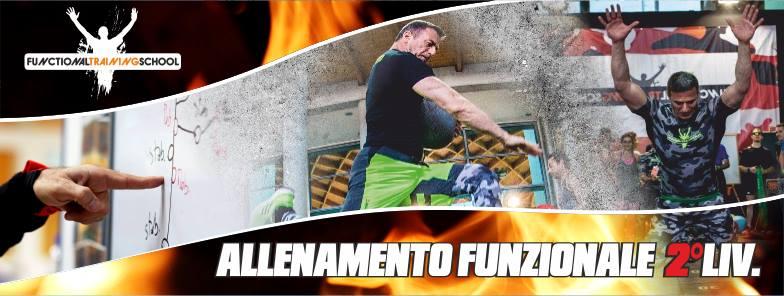 Firenze, 11-12 Maggio – Allenamento Funzionale 2°Livello