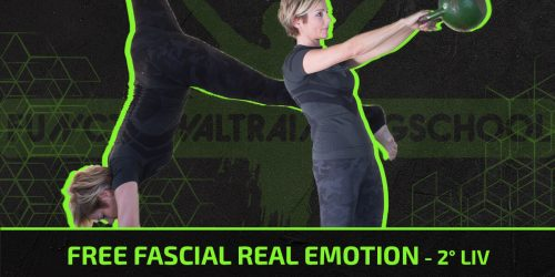Free Fascial Real emotion 2 livello