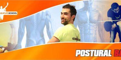 Palermo, 21-22 Marzo 2020 – POSTURAL BASIC