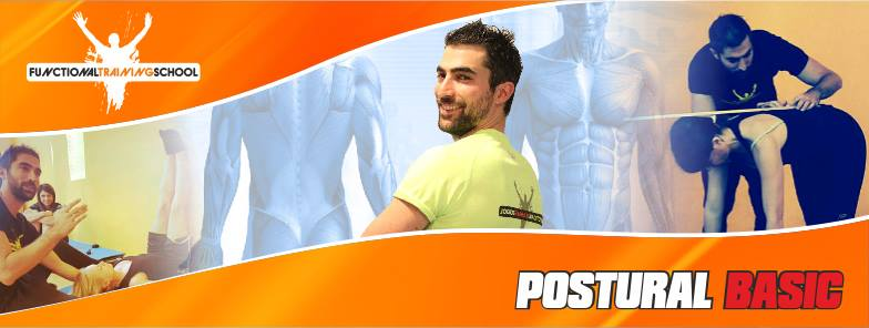 Sassari, 25-26 Maggio – Postural Basic