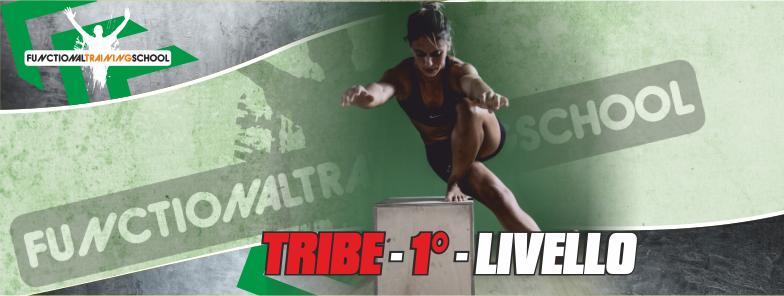 Firenze, 30-31 Marzo – Tribe 1° Livello