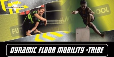 Napoli, 04-05 Aprile 2020 – Dynamic Floor Mobility -TRIBE 1°Livello