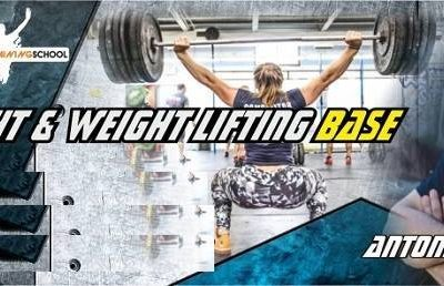 Bari 14-15 Marzo 2020 – Strength e Weight Lifting Base