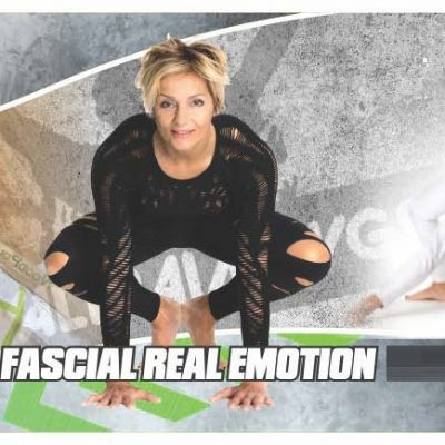 Rimini, 26-27-28 luglio- F.RE.E Fascial Real Emotion – Summer Education