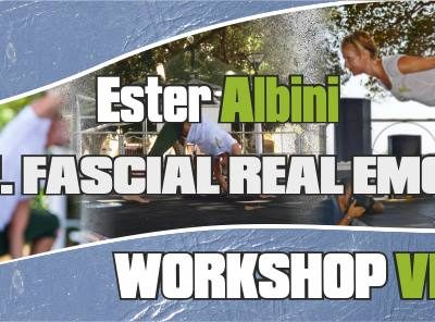 Milano, 22 settembre – F.RE.E. Fascial Real Emotion – Workshop