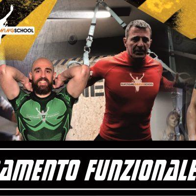 Roma, 23-24 Novembre – Allenamento Funzionale 2°Livello