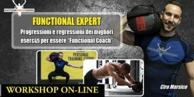 Master Online, Functional Expert 13 dicembre 2020