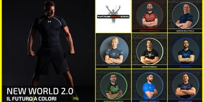 Convention 𝐎𝐧-𝐋𝐢𝐧𝐞,13 dicembre 2020 NEW WORLD 2.0: IL FUTURO A COLORI!