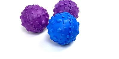 COPPIA FASCIA BALL