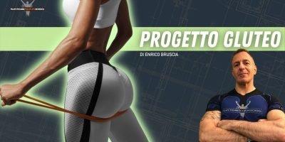 Cuneo,  02- Ottobre 2021 – 𝐌𝐀𝐒𝐓𝐄𝐑 Progetto Gluteo